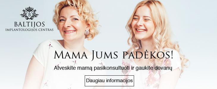 Baltijos implantologijos klinika